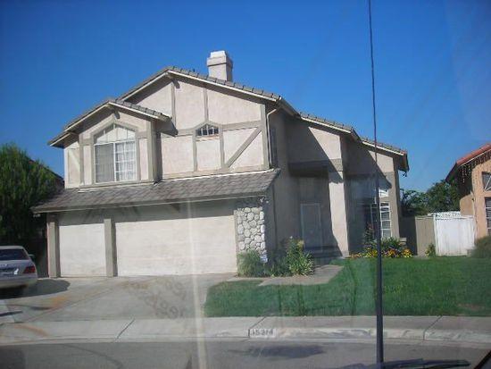 15314 Daybreak Ln, Fontana, CA 92337
