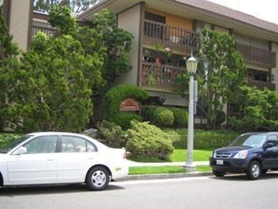 500 S Oak Knoll Ave APT 36, Pasadena, CA 91101