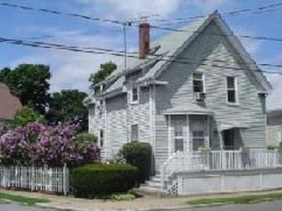 57 Pierpont St, Peabody, MA 01960