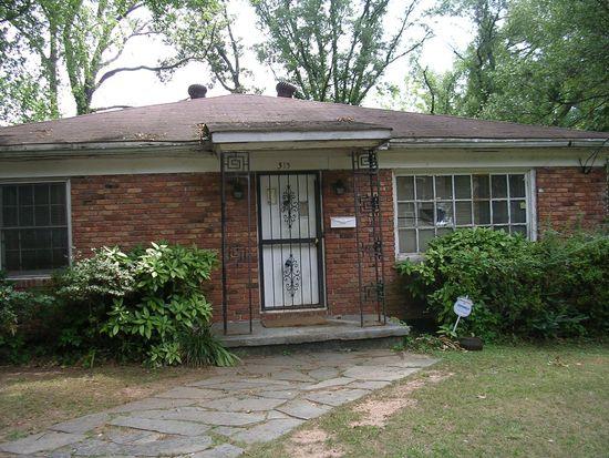 315 Kendrick Ave SE, Atlanta, GA 30315