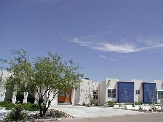 281 Amelia Dr, El Paso, TX 79912