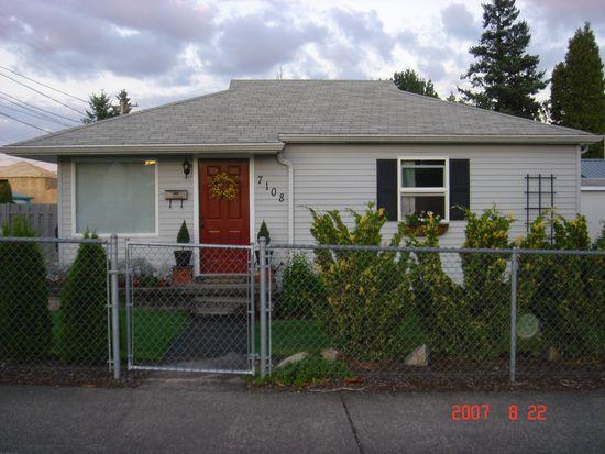 7108 SE 87th Ave, Portland, OR 97266