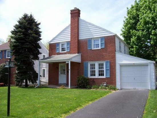 307 Lorraine Ave, Oreland, PA 19075