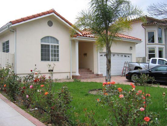18038 Valley Vista Blvd, Encino, CA 91316