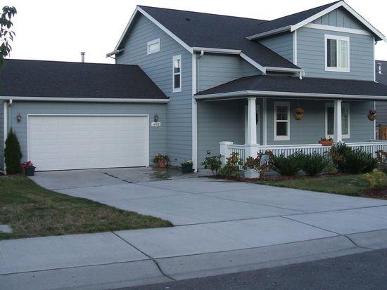 1458 NW Camellia Loop, Oak Harbor, WA 98277