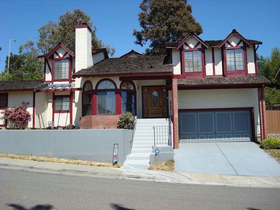260 Riverview Dr, Vallejo, CA 94589