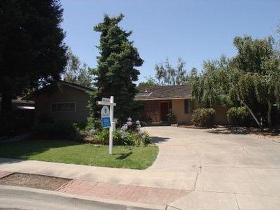 891 Vanda Way, Fremont, CA 94536