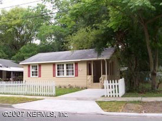 3019 Green St, Jacksonville, FL 32205