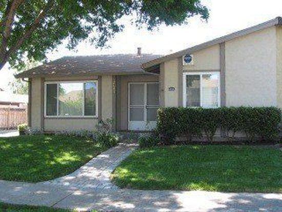 2641 Autumnvale Dr, San Jose, CA 95132