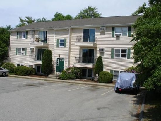 1599 Braley Rd APT 64, New Bedford, MA 02745