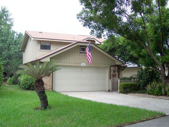 4570 S Hampton Dr, Orlando, FL 32812