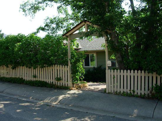 204 Ewald Ave, Lyons, CO 80540