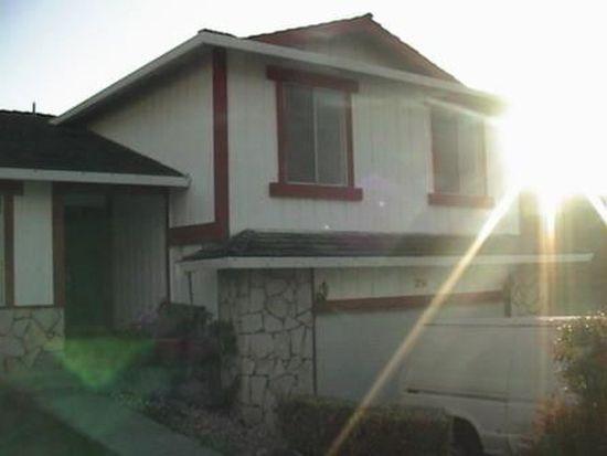 251 Nugent Dr, Vallejo, CA 94589