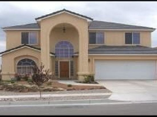 9941 Cameron St NW, Albuquerque, NM 87114