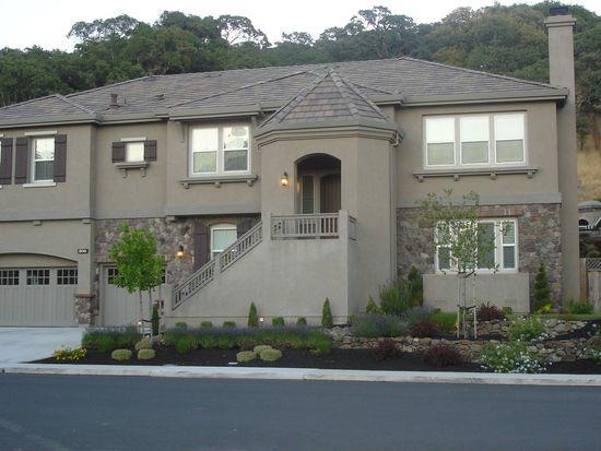 806 Bridle Ridge Dr, Fairfield, CA 94534