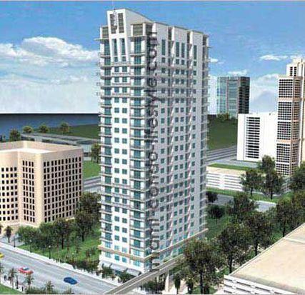 234 NE 3rd St APT 1509, Miami, FL 33132