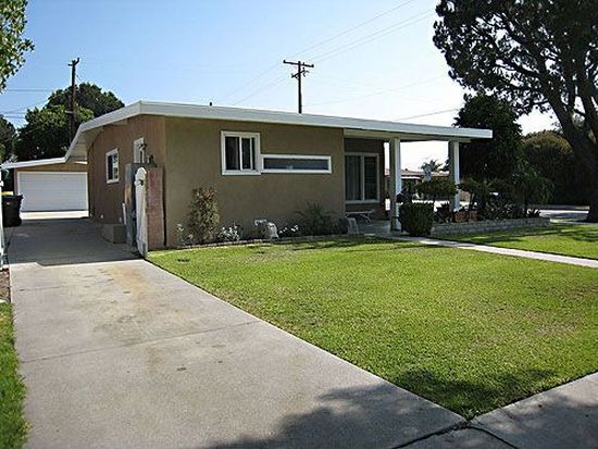15402 Goodhue St, Whittier, CA 90604