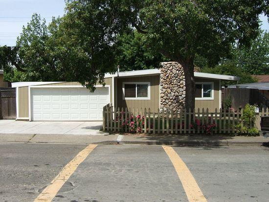 1437 Coronel Ave, Vallejo, CA 94591