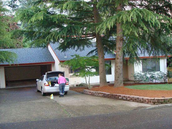 6270 SW Southwood Dr, Portland, OR 97219