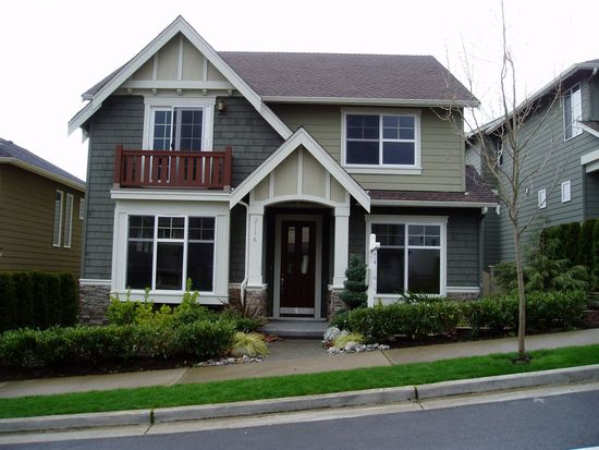 2116 NW Spring Fork Ln, Issaquah, WA 98027