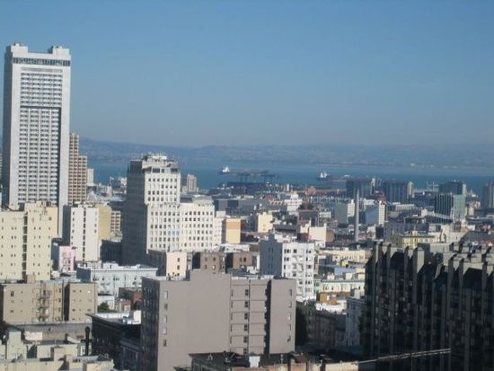 1 Daniel Burnham Ct APT 1408, San Francisco, CA 94109