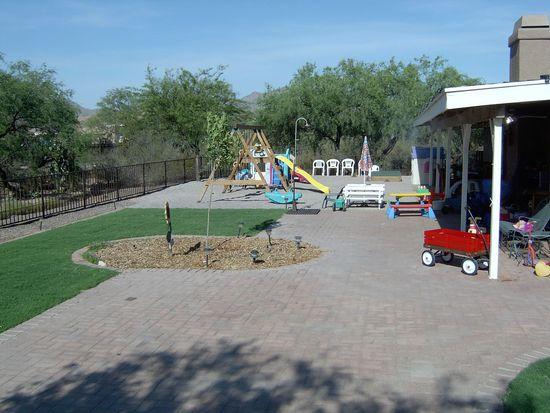 10411 E Sunnywood Dr, Tucson, AZ 85749