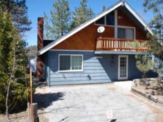 32742 Cougar Ln, Big Bear City, CA 92314