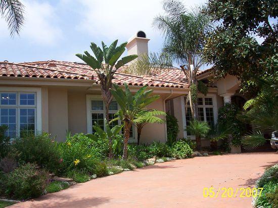 6948 Via Del Charro, Rancho Santa Fe, CA 92067