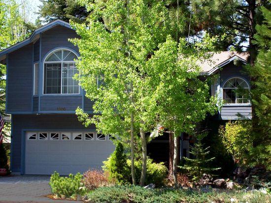 1920 High Meadow Trl, South Lake Tahoe, CA 96150