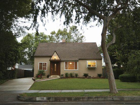 1795 Kenneth Way, Pasadena, CA 91103