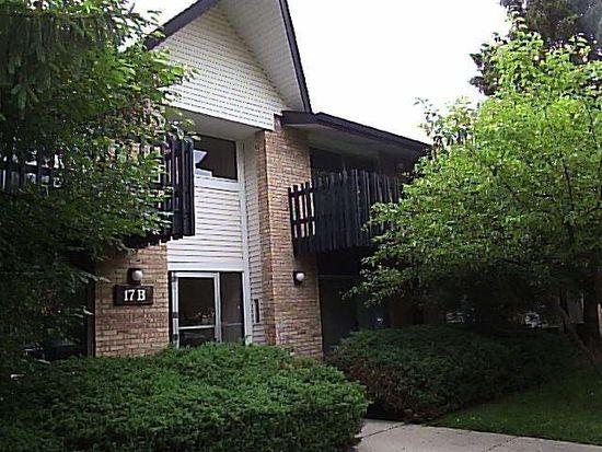 17B Kingery Quarter APT 206, Burr Ridge, IL 60527