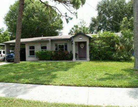 4316 S Clark Ave, Tampa, FL 33611