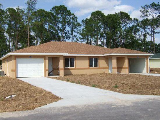 535 Meadow Rd, Lehigh Acres, FL 33971