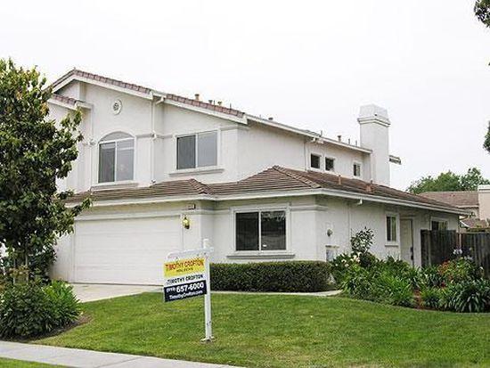 3892 Alder Ave, Fremont, CA 94536