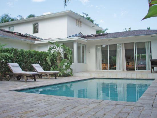 4365 N Bay Rd, Miami Beach, FL 33140