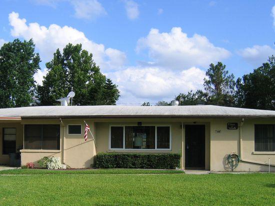 344 Brassie Dr, Orlando, FL 32804
