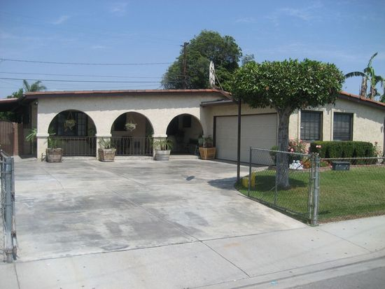 13741 Prichard St, La Puente, CA 91746