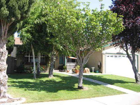 2454 Bing Pl, Union City, CA 94587