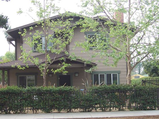 844 E Rio Grande St, Pasadena, CA 91104