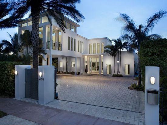 3690 Chase Ave, Miami Beach, FL 33140