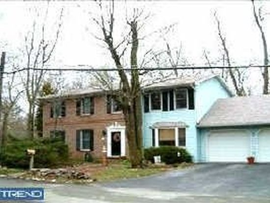 21 S Montgomery Ave, Eagleville, PA 19403