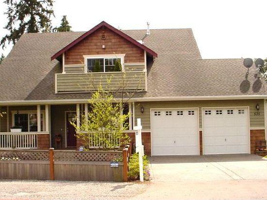 535 NE 115th St, Seattle, WA 98125