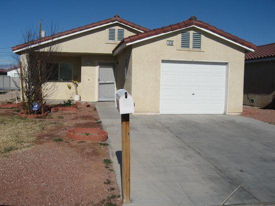 1238 Hart Ave, Las Vegas, NV 89106