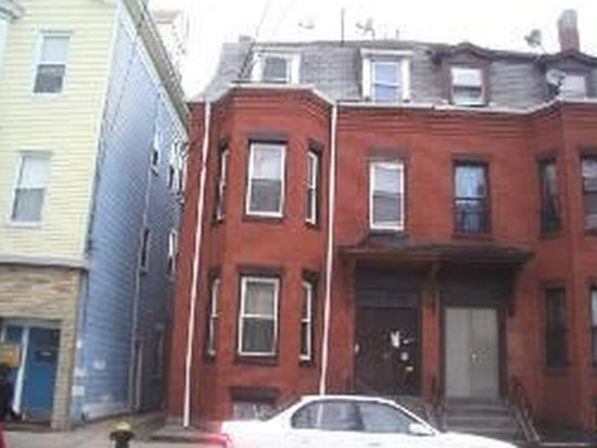 58 Trenton St, Boston, MA 02128