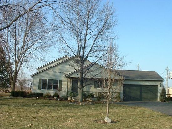 6184 Alice Dr, Westerville, OH 43081
