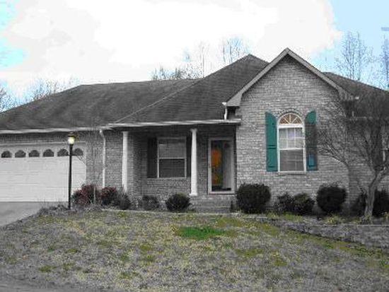4805 Shshone Dr, Old Hickory, TN 37138