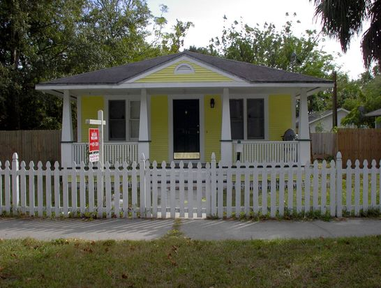 311 E Frances Ave, Tampa, FL 33602
