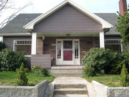 1815 SE 30th Ave, Portland, OR 97214