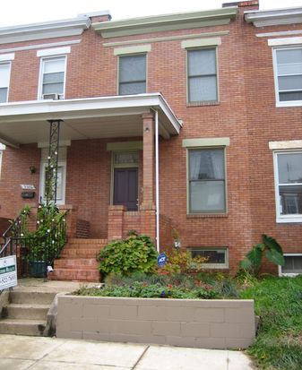 3505 Esther Pl, Baltimore, MD 21224
