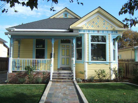 1466 Sanborn Ave, San Jose, CA 95110